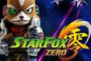 Star Fox Zero Delayed To Spring 2016
