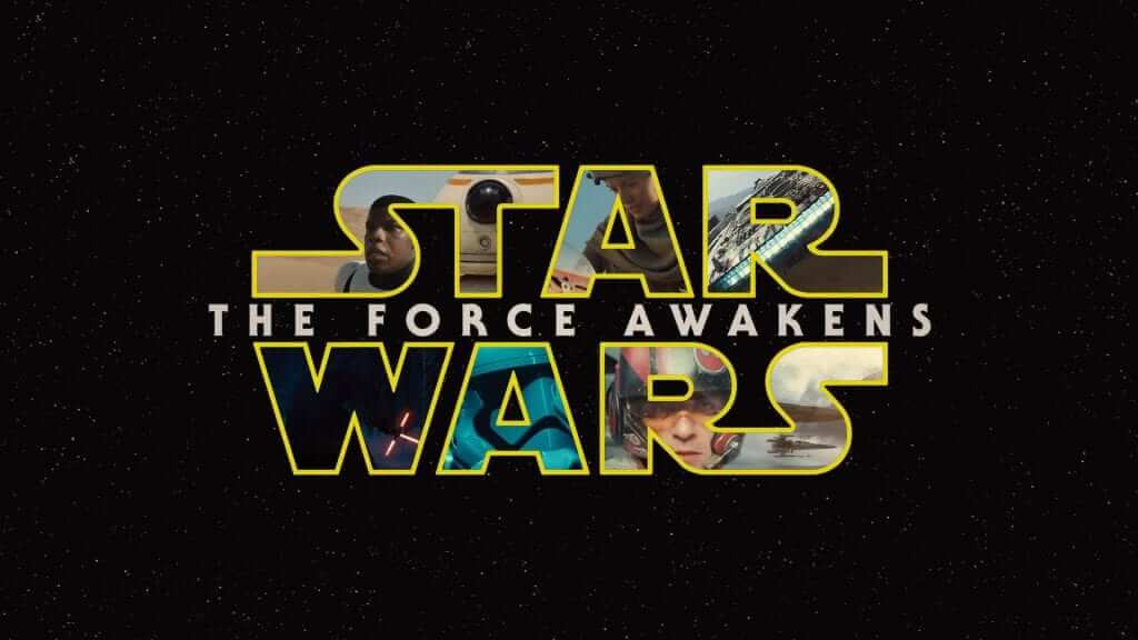 Star Wars: The Force Awakens Toy Extravaganza!
