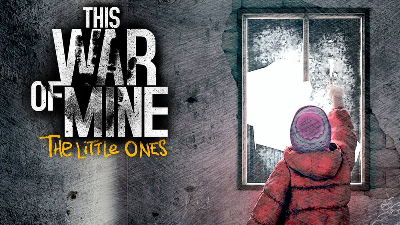 This War Of Mine: The Little Ones Gets PS4 Release Date