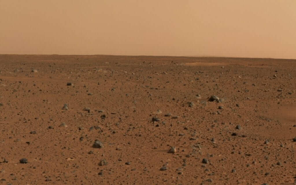 NASA to Reveal Big Mars News Monday