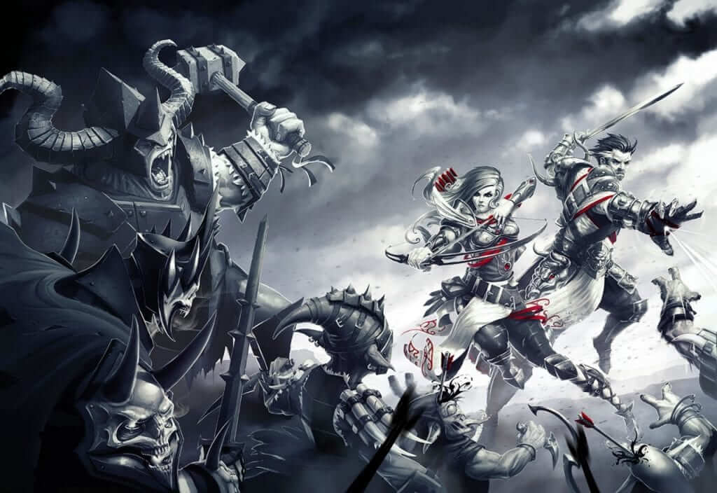 Divinity: Original Sin Enhanced Edition Date Announced