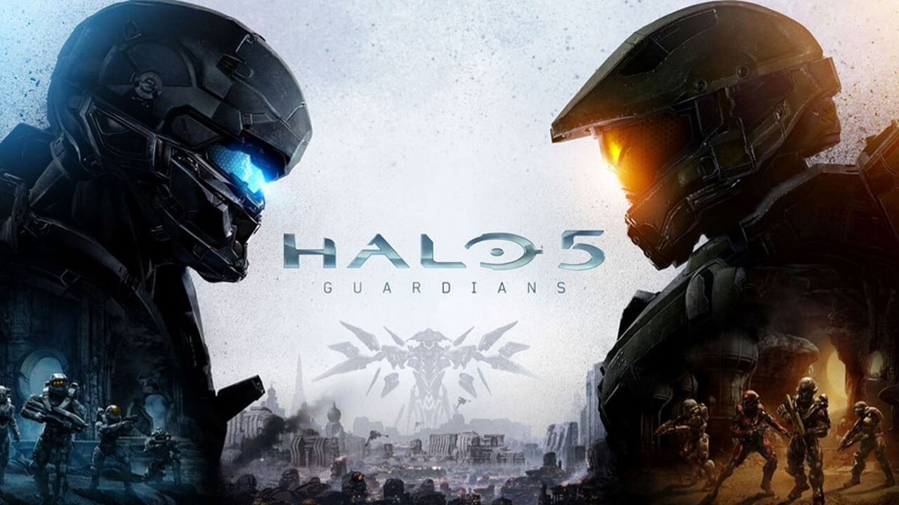 The New Halo 5 Launch TV Commercial Released