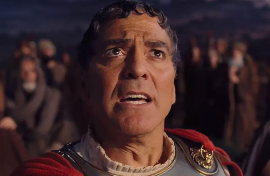 The Hail, Caesar! Trailer Is Here!