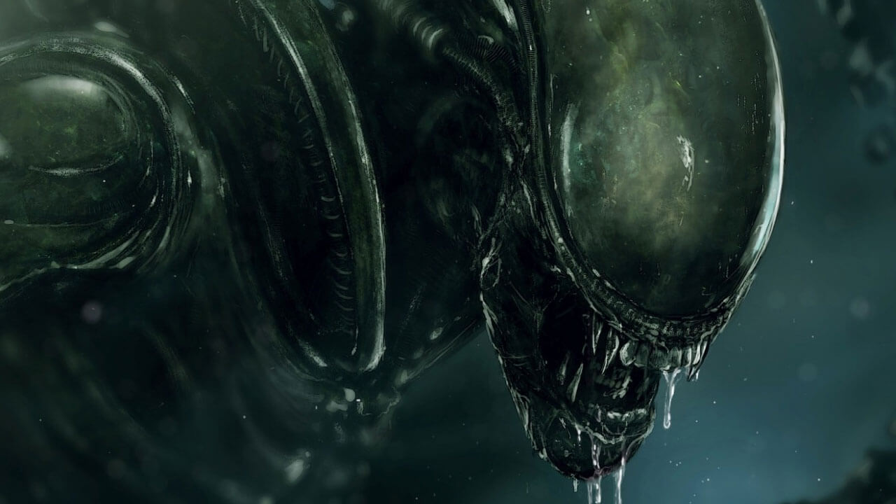 Alien 5 Put on Hold, Says Director