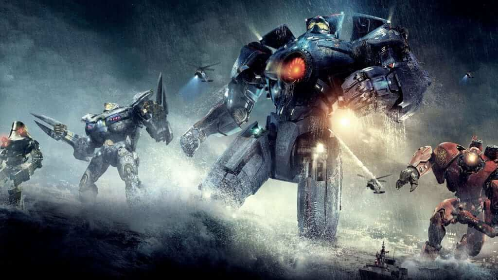 Pacific Rim 2 Script is Complete, Says Director Del Toro