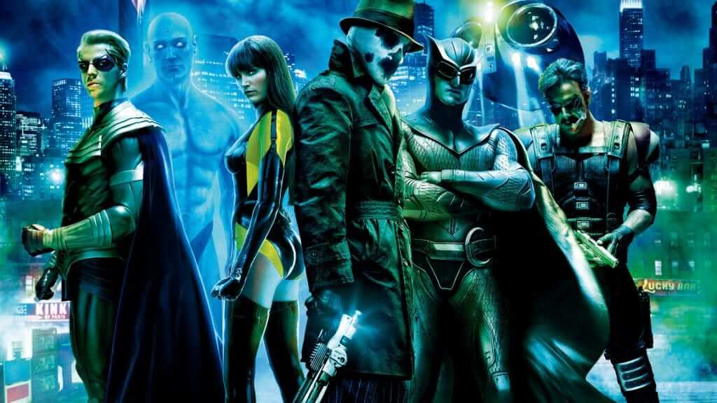 HBO Considering Watchmen Series with Zack Snyder