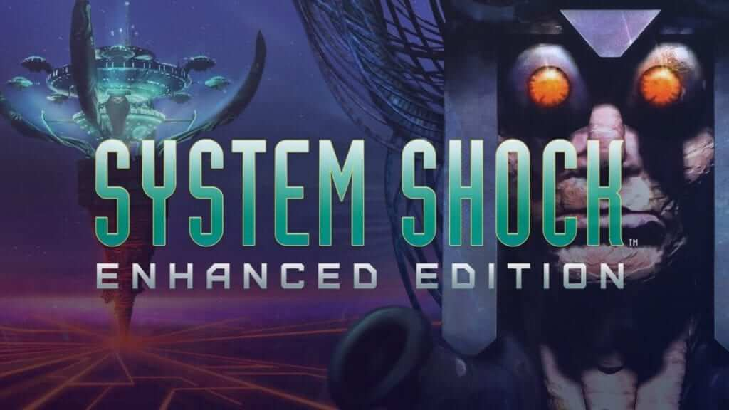 System Shock Comes to Steam
