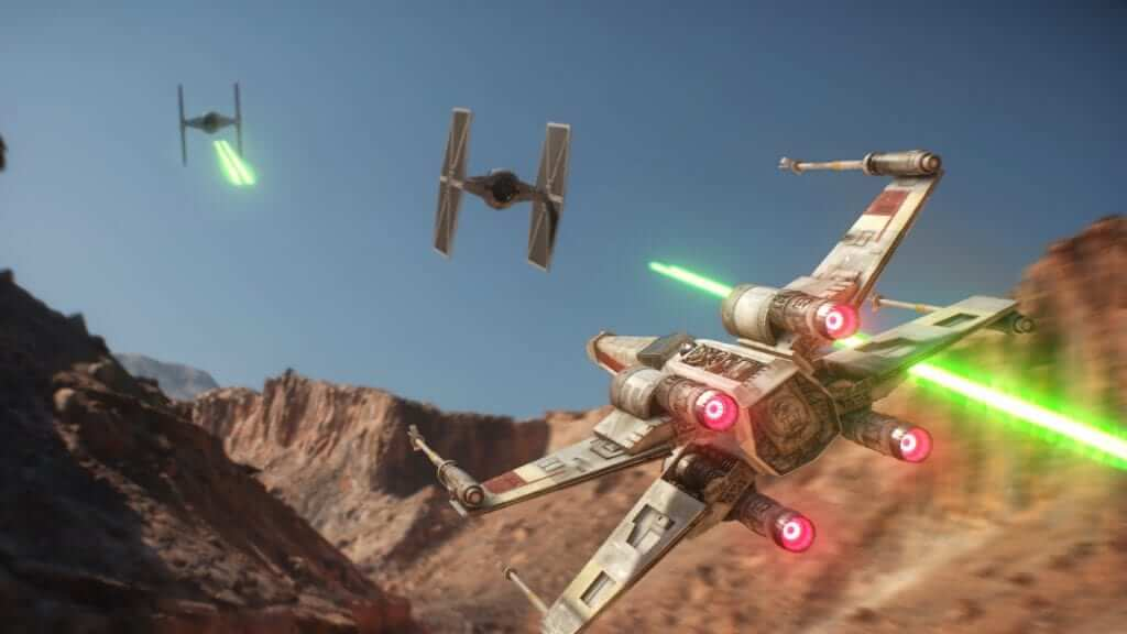 Star Wars Battlefront: Beta Had More Than 9 Million Players