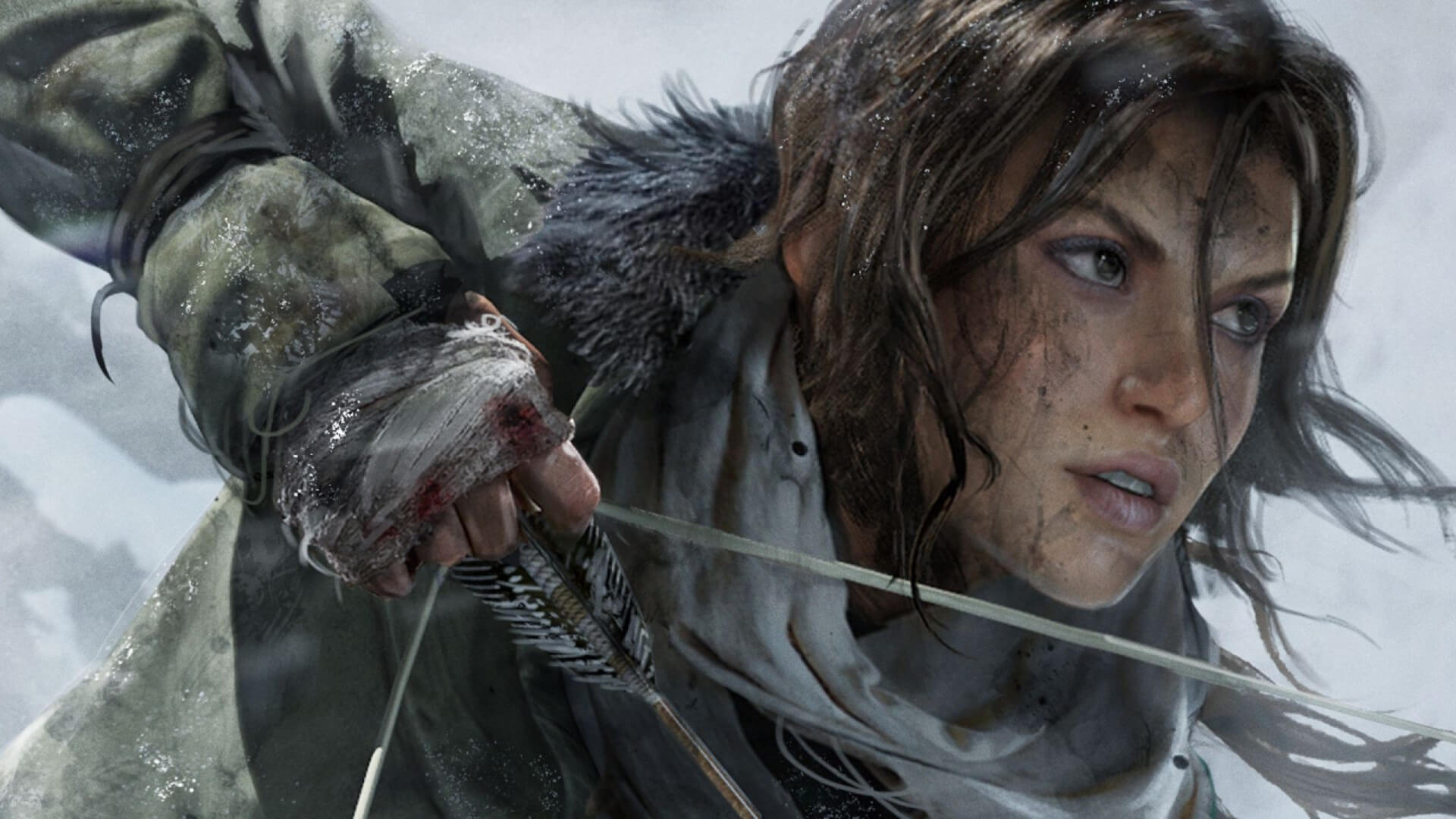 Rise of the Tomb Raider Has Gone Gold