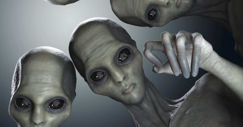 Stephen Hawking: Aliens Could 'Conquer And Colonise' Us