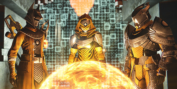 The Trials of Osiris are now up once again for players in Destiny.