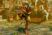 Dhalsim Confirmed for Street Fighter V