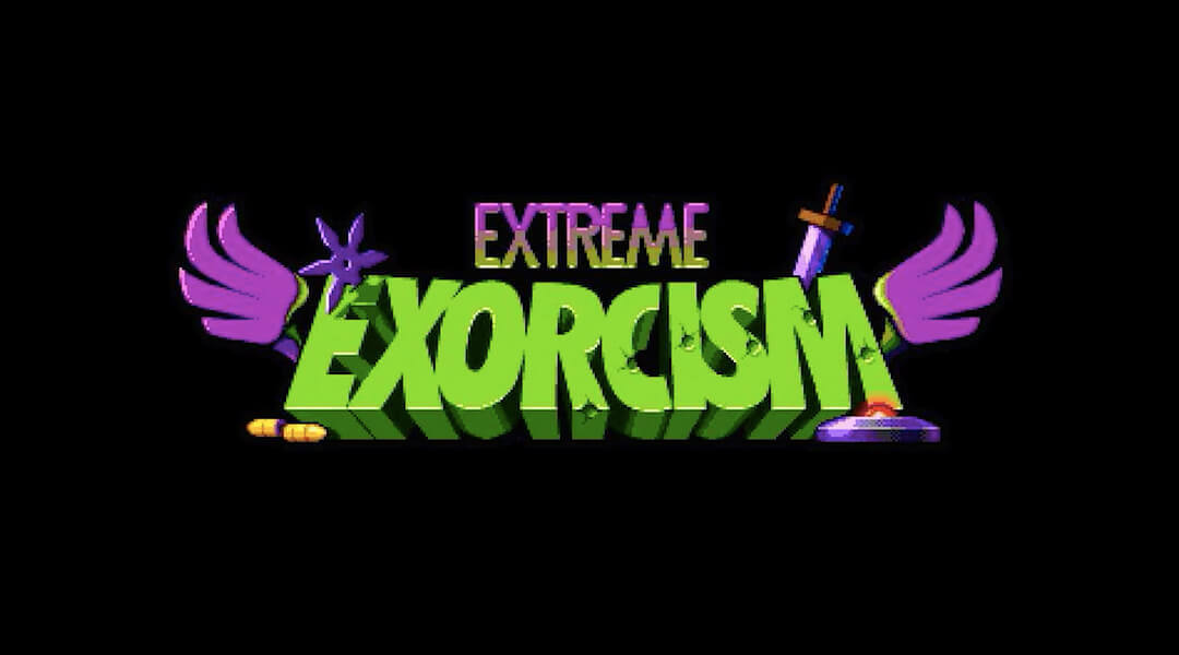 Review: Extreme Exorcism