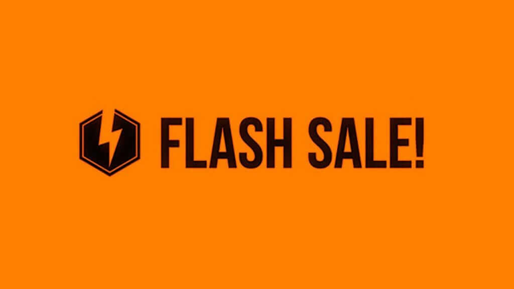PSN Flash Sale Is Live and Here's All the Deals