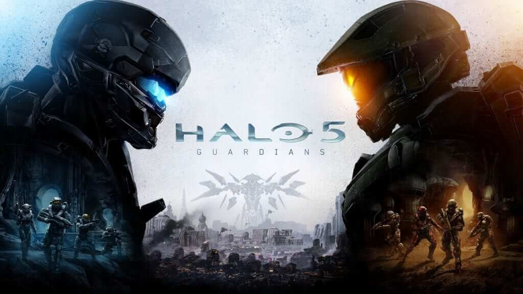 Halo 5 No Split-Screen, But Halo 6 Could