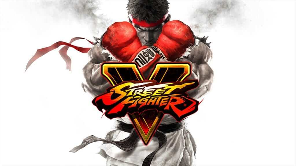Next Street Fighter V Beta Dates Announced