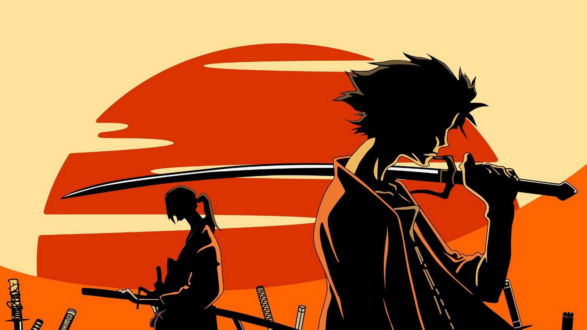 Bankrupt Anime Studio for Samurai Champloo