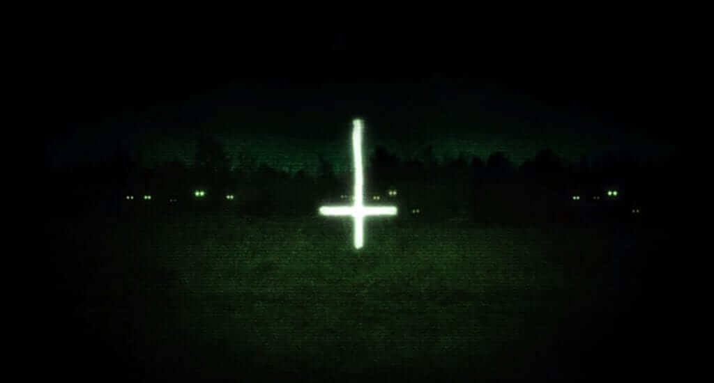 Outlast 2 Confirmed for 2016