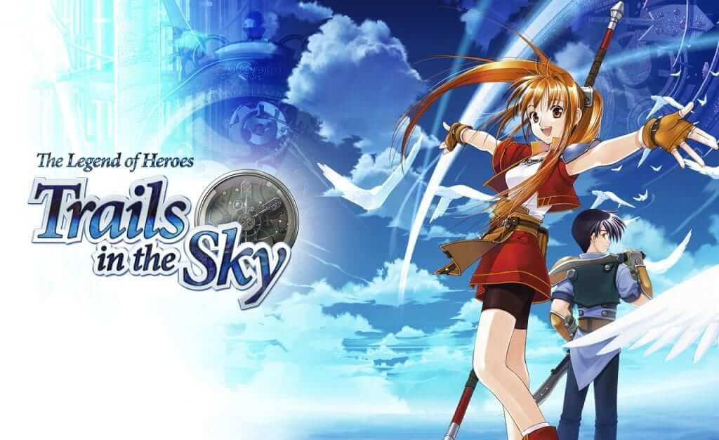 The Legend of Heroes: Trails in The Sky SC Announced