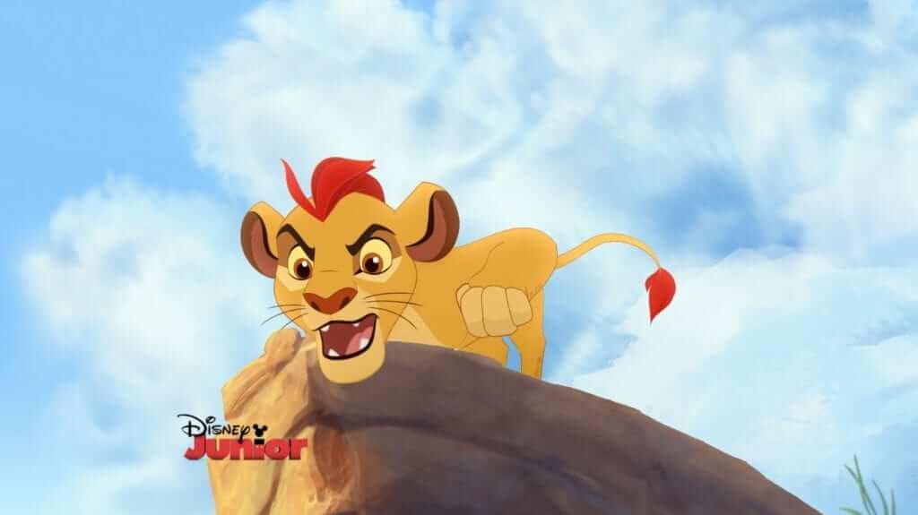 The Lion Guard: Return of the Roar Trailer and Premiere Date