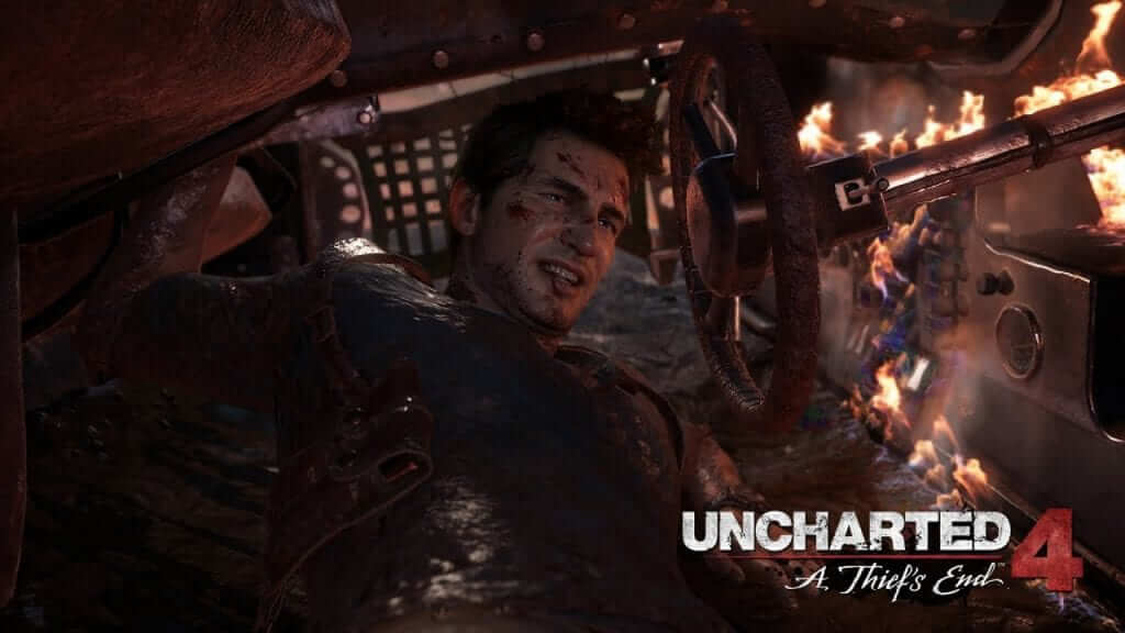 New Uncharted 4 Multiplayer Trailer Revealed