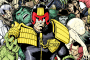 Judge Dredd Megazine Celebrates 25th Anniversary