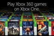 Xbox One Backwards Compatible Games Confirmed