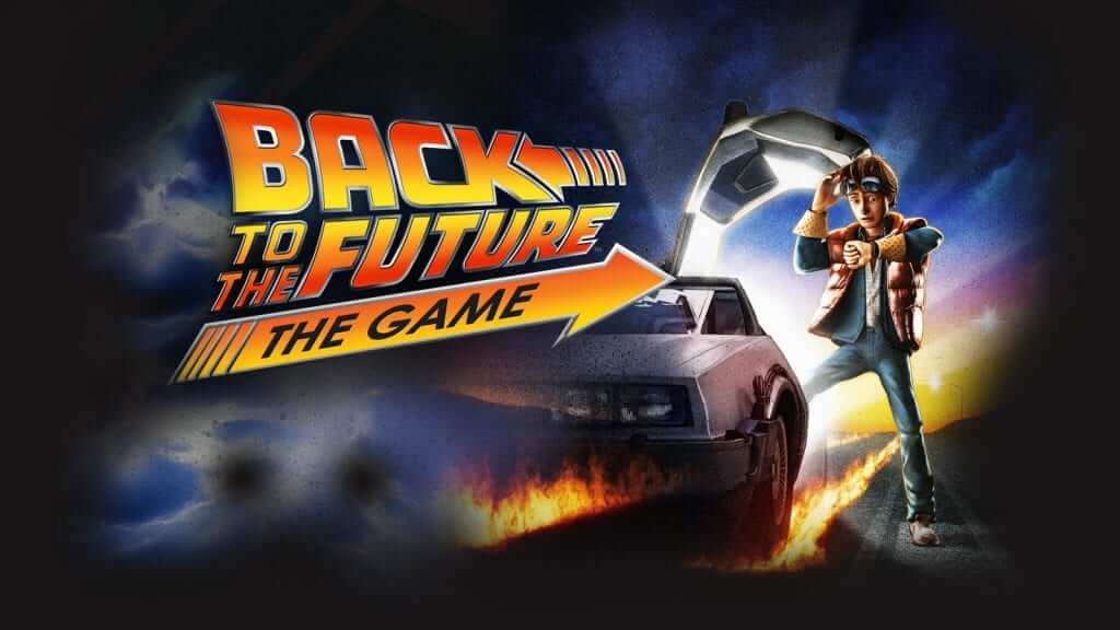 Back to the Future: The Game Review