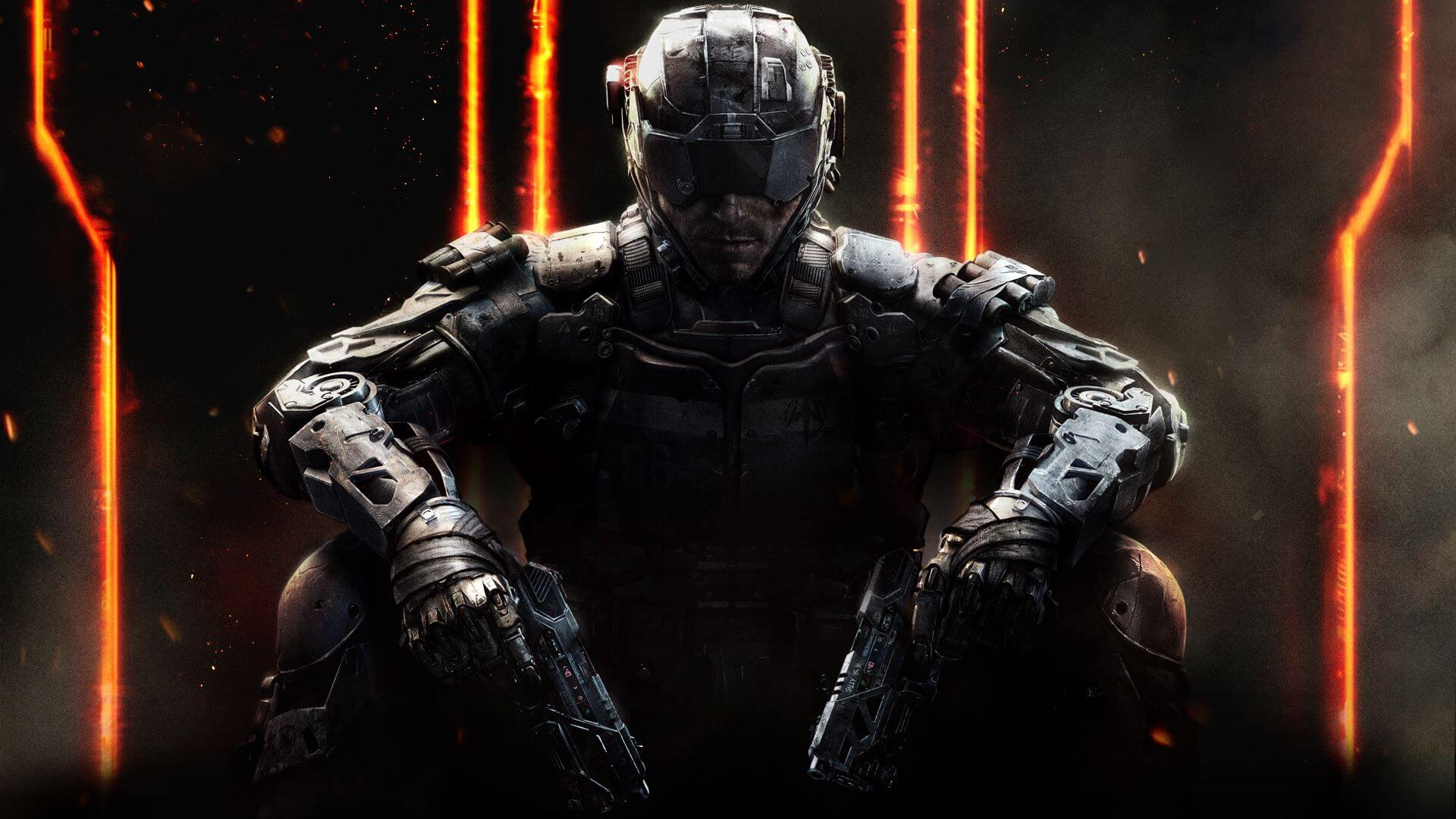 Black Ops 3 Campaign: Memento Style