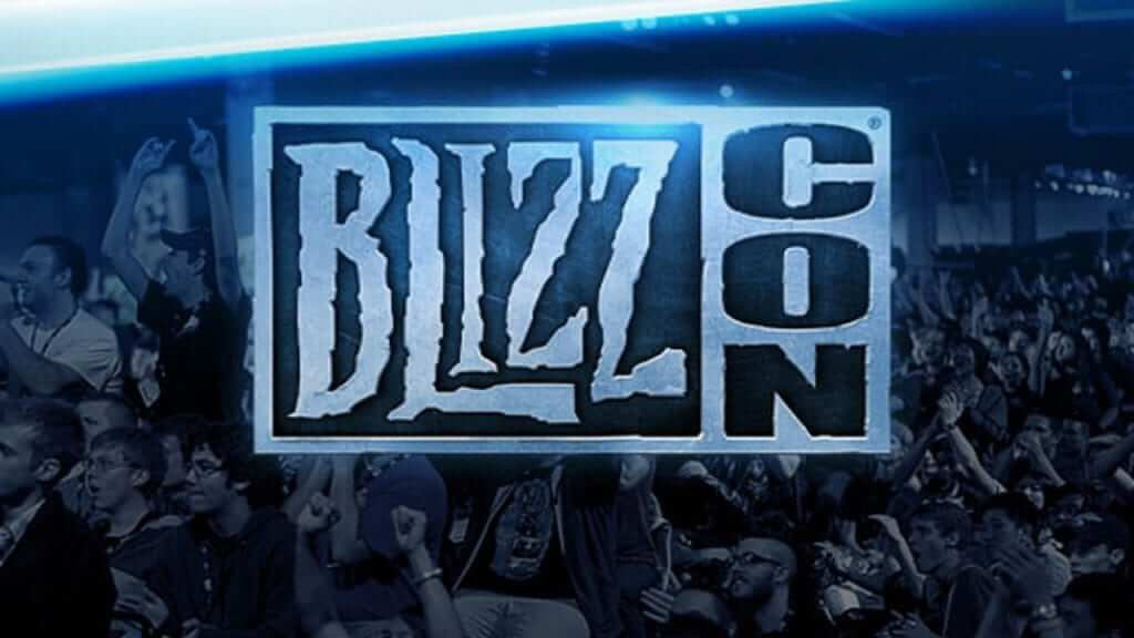 Blizzcon 2015 Full Schedule Released