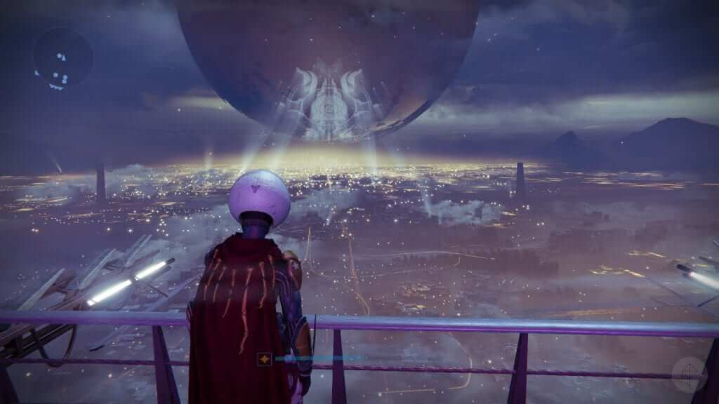 Destiny Festival Of The Lost Event Celebrates Halloween