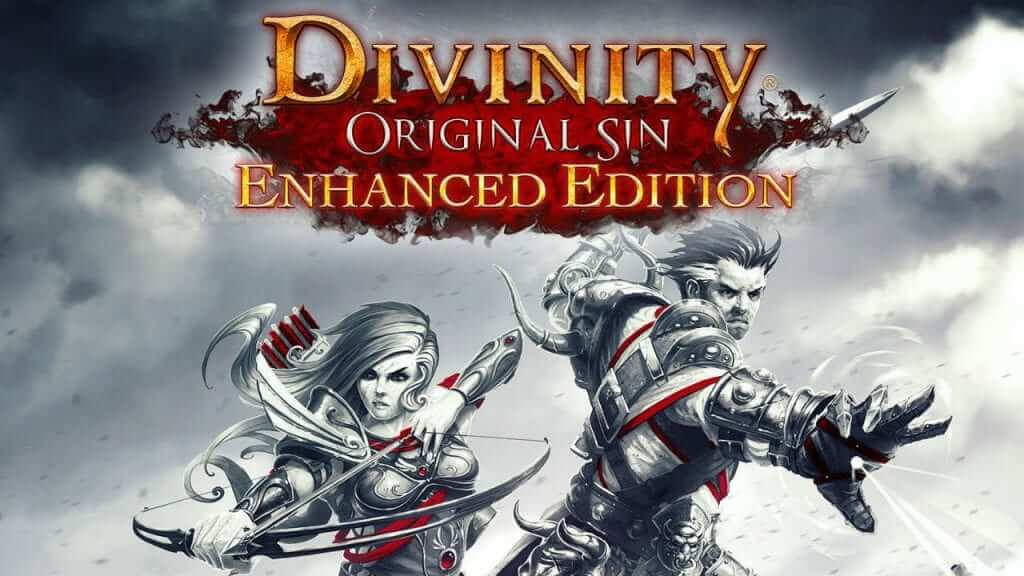 Divinity: Original Sin Enhanced Edition Date & Pre-Order Offer