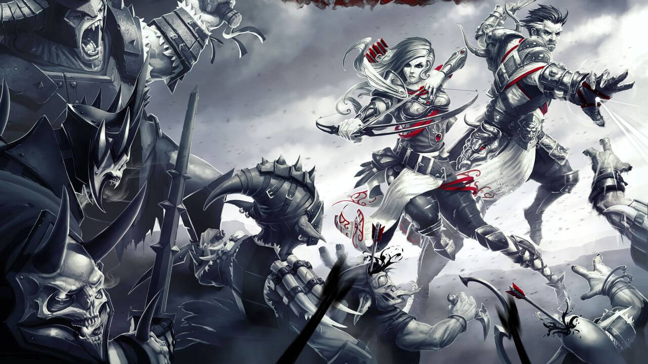 Divinity: Original Sin - Enhanced Edition Gets Launch Trailer