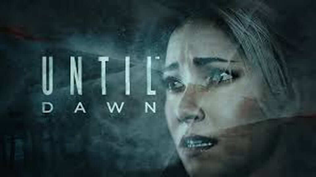 Until Dawn Treats Players to Pumpkins