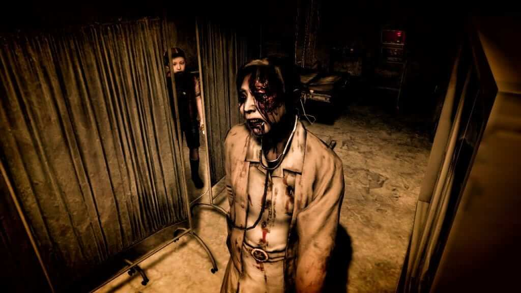 Why Aren't Horror Games Scary Anymore?