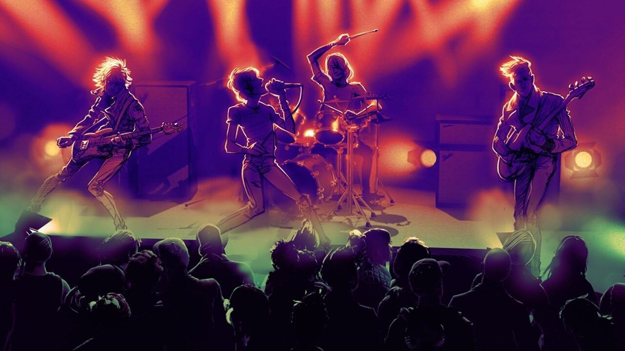 Rock Band 4 PC Offers