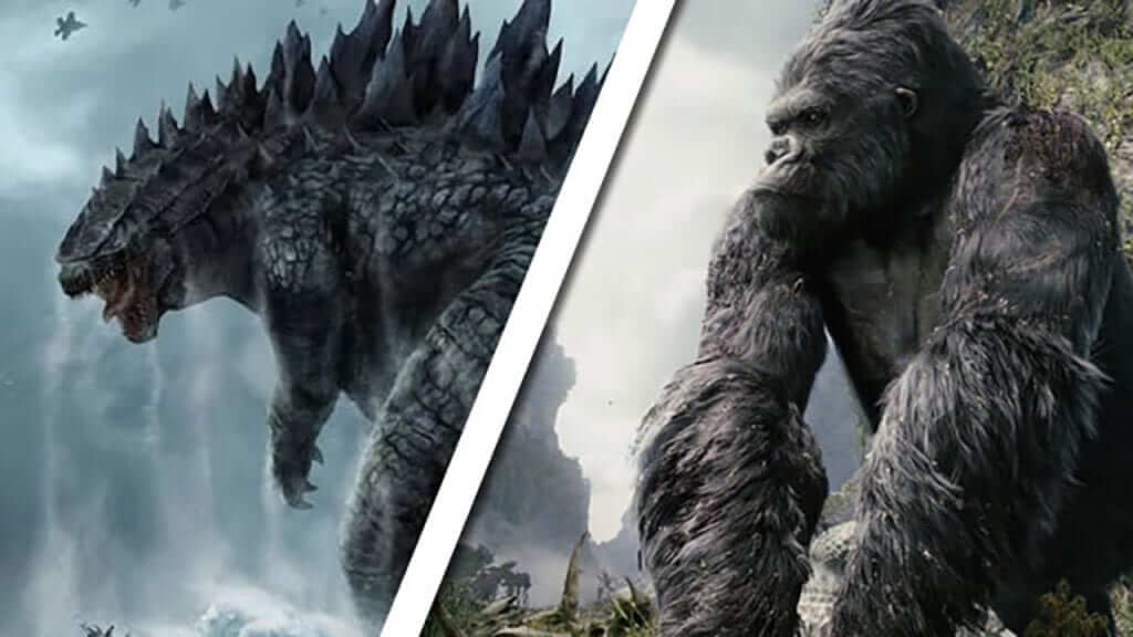 Godzilla and King Kong Will Share Cinematic Universe