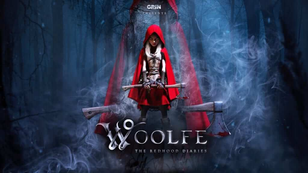 Rebellion Buys Rights To Woolfe