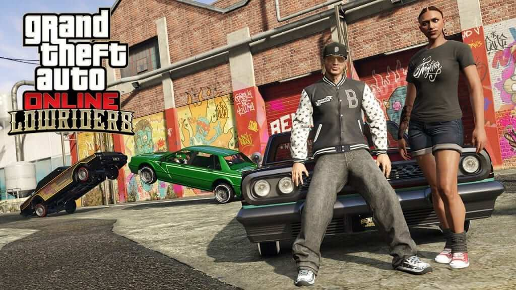 GTA Online Lowriders Update Detailed