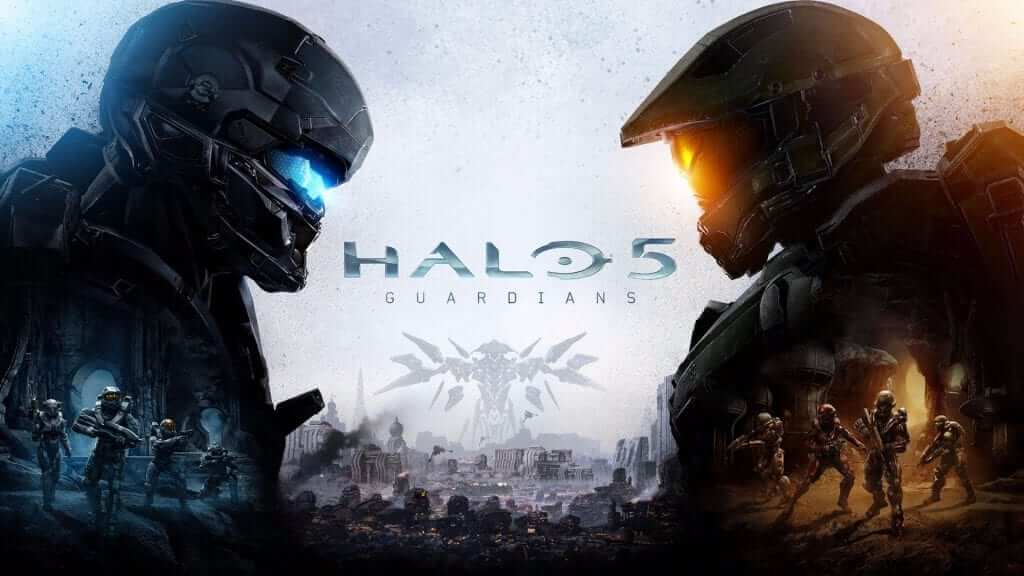 Halo 5:  Details on Upcoming Free DLC