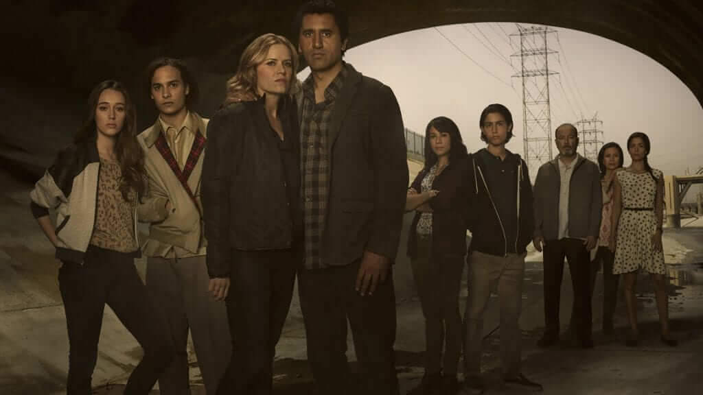 Fear The Walking Dead: Season Opinions