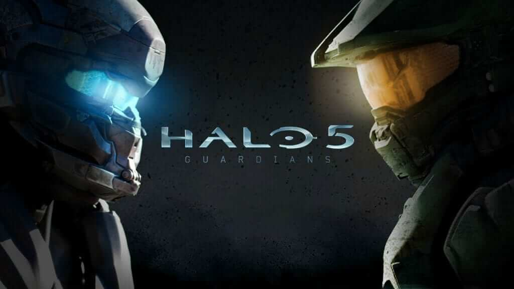 Halo 5: Guardians Is Golden