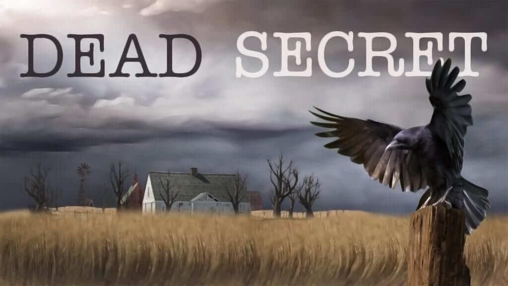 Uncover the Dead Secret on Playstation
