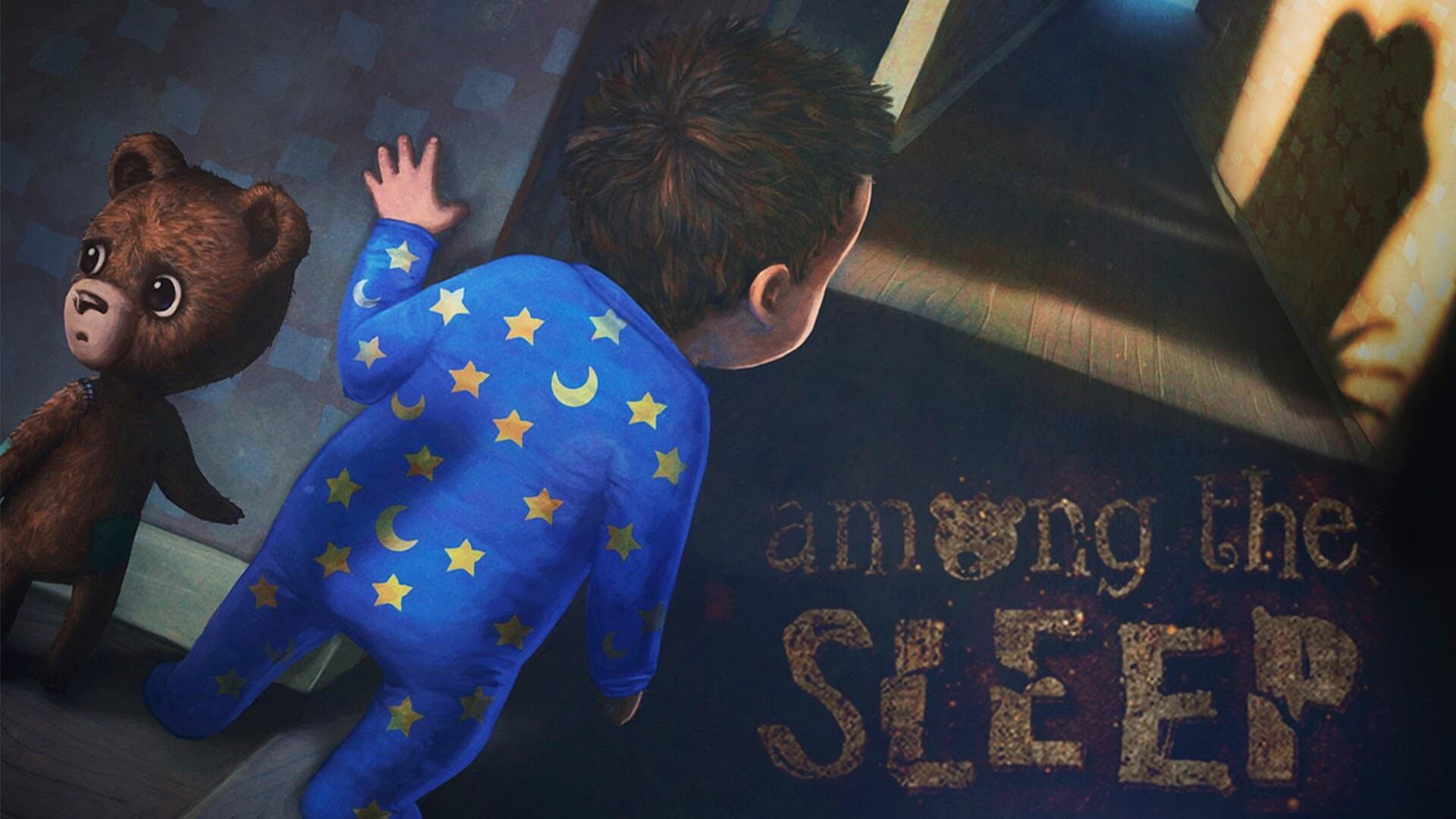 Review: Among The Sleep (PC)