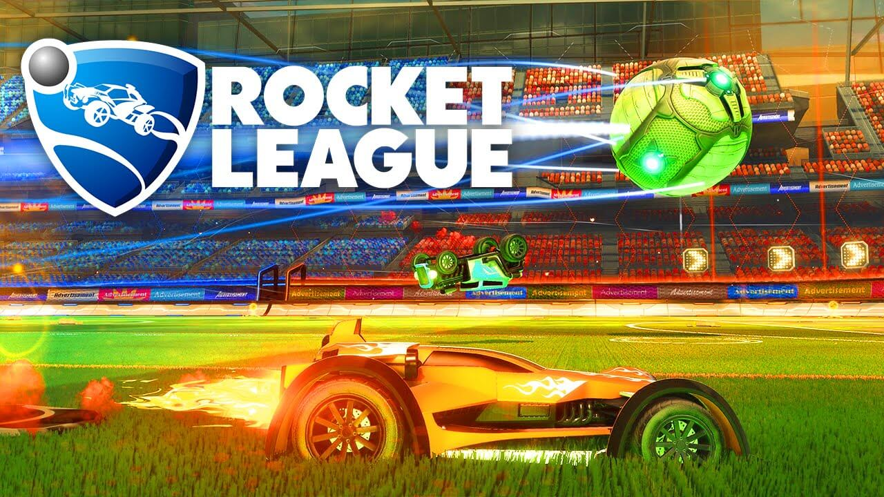 Rocket League DLC To Add Customization