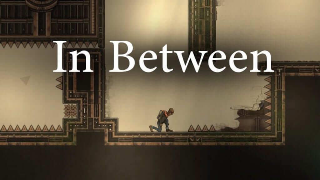 Unique Indie Puzzler In Between Coming to Mobile Devices