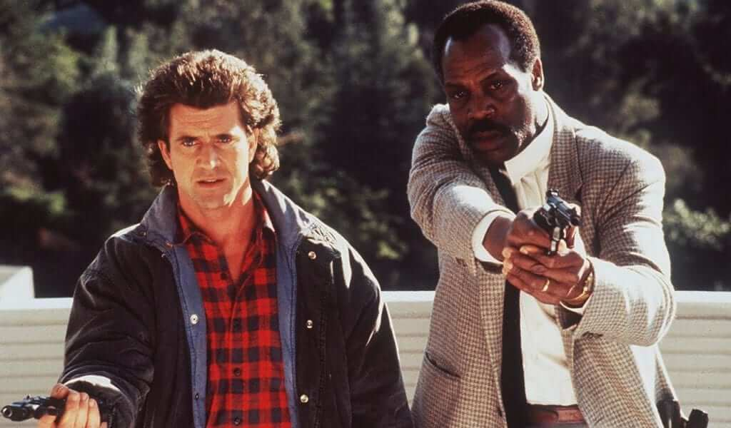 Lethal Weapon TV Series Reboot Heading to Fox