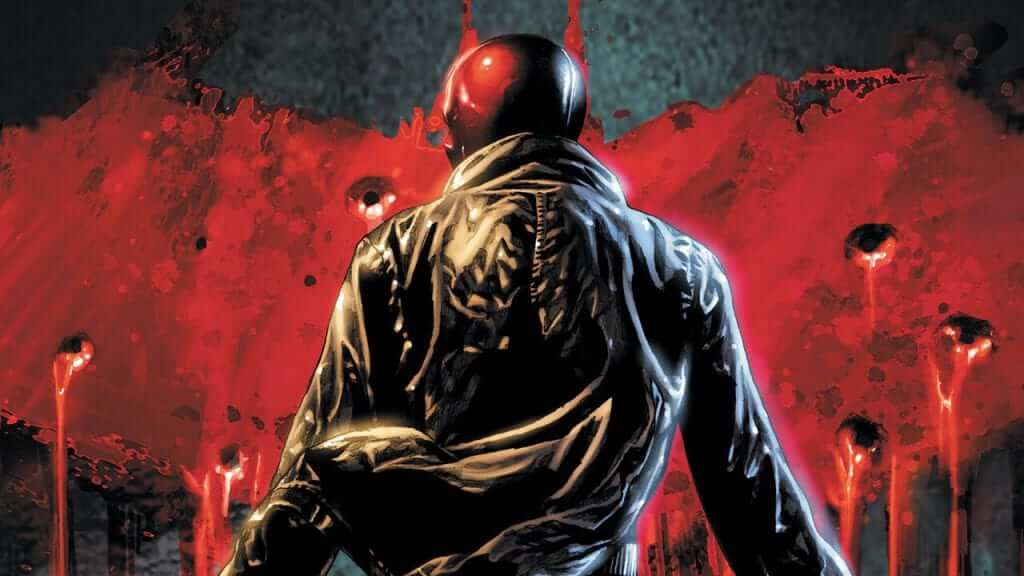 Will The Next Solo Batman Movie Feature The Red Hood?