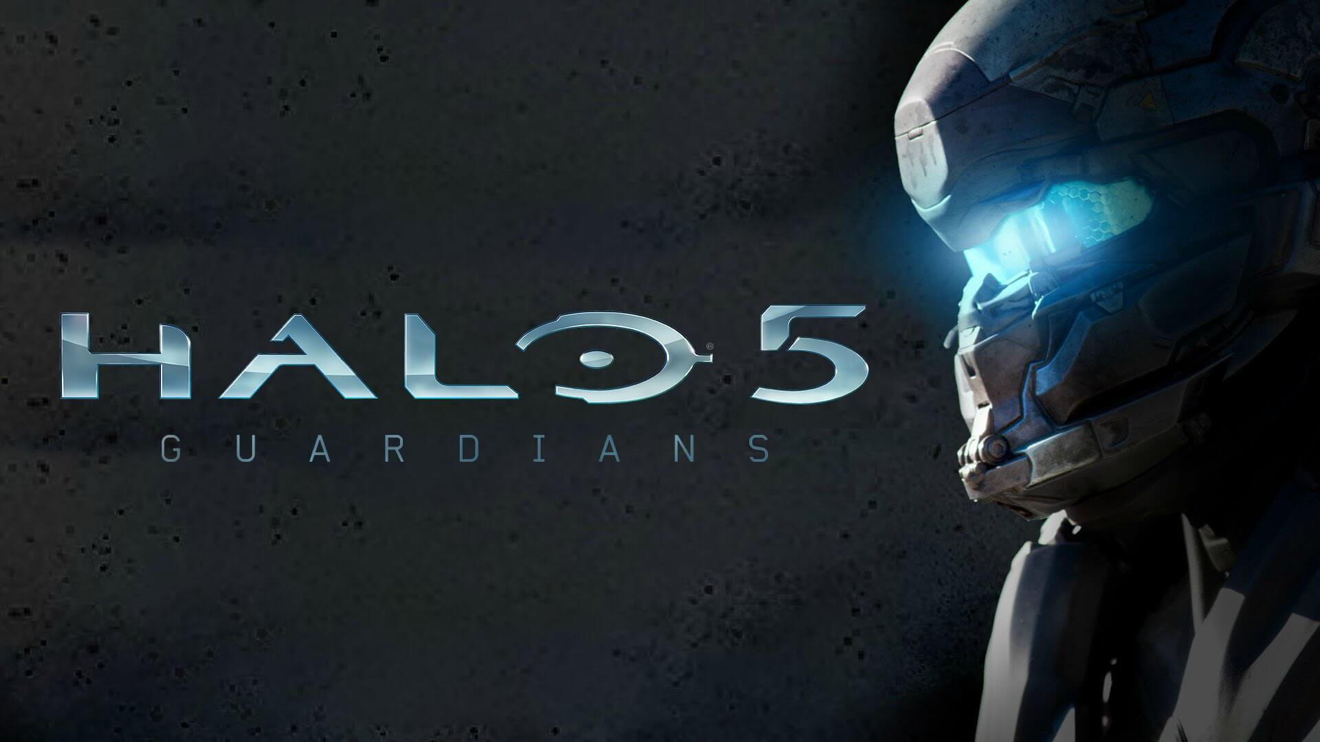 Halo 5: Gameplay Trailer Begins Hunt For Master Chief