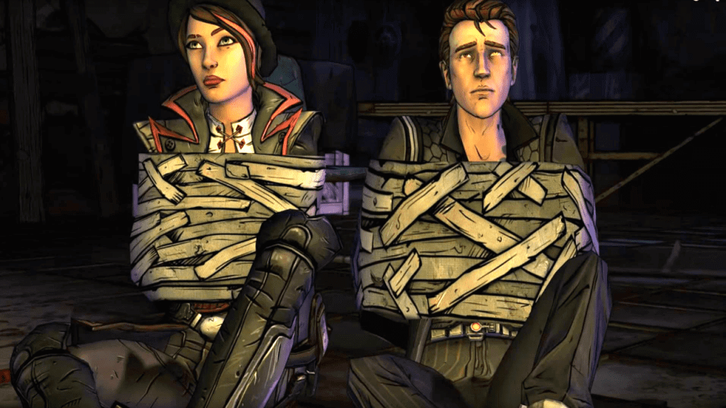 Tales From The Borderlands Season Finale